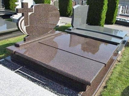 надгробие изготовление